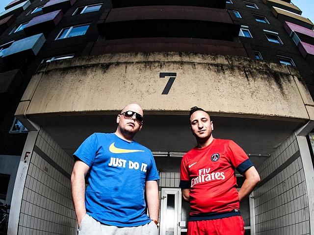 Celo & Abdi: PSG oder Eintracht Frankfurt