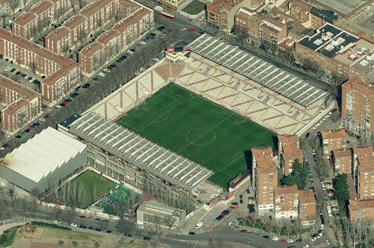 Estadio Rayo