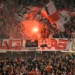 """Bild aus der TV-Doku """"Der Feind in meinem Stadion"""""""