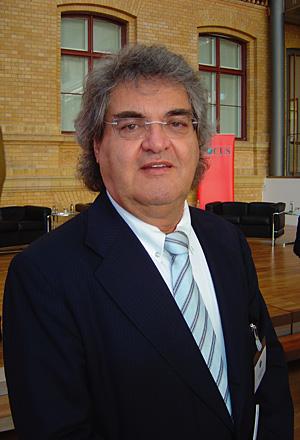 Helmut Markwort vom Focus