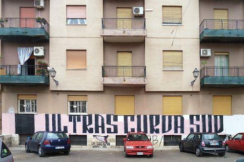 Ultras Italien