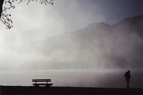 alleine