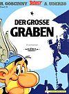 Asterix - Der große Graben
