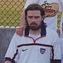 Rivers Cuomo Fußballgott