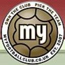 Myfootballclub.com